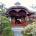 荒子観音 - 23:円空仏を拝観できる建物