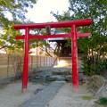 荒子観音 - 50:境内にある弁財天を祀った神社