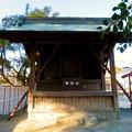 荒子観音 - 52:境内にある弁財天を祀った神社