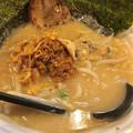 Photos: 麺屋壱正:江戸前味噌ラーメン(炙りチャーシュートッピング) - 1