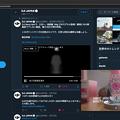 Photos: Vivaldi 2.11.1811.28:Twitterでもビデオポップアウトが可能に - 1