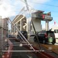 Photos: 桃花台線の桃花台東駅撤去工事(2020年2月18日) - 25
