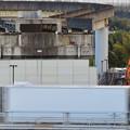 Photos: 桃花台線の桃花台東駅撤去工事(2020年2月18日) - 27