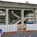 Photos: 桃花台線の桃花台東駅撤去工事(2020年2月18日) - 6