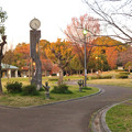 Photos: 二子山公園 - 19:時計塔