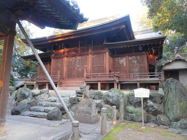 白山神社 - 45