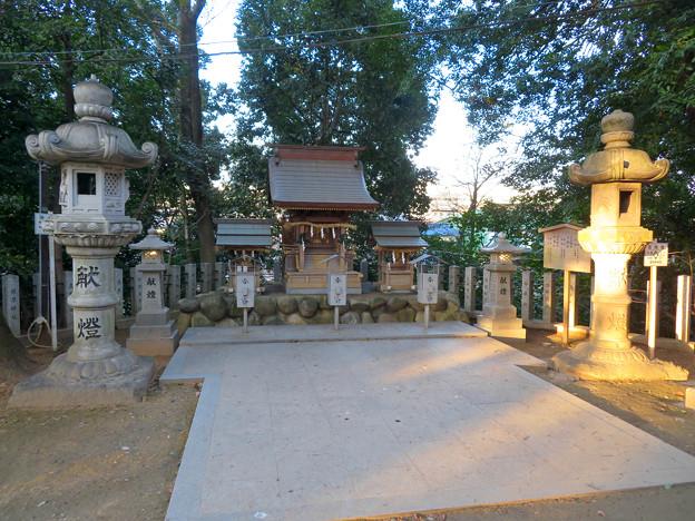 白山神社 - 47