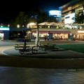 Photos: 一昨日オープンしたばかりの「ミツコシマエヒロバス」(夜) - 11