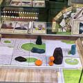 Photos: 一時話題となったボードゲーム「枯山水」 - 4