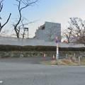 Photos: ホテルインディゴ犬山有楽苑新築工事(2020年2月23日) - 1:旧建物の解体工事