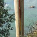 国土交通省 犬山水位流量観測所 - 2