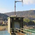 国土交通省 犬山水位流量観測所 - 3
