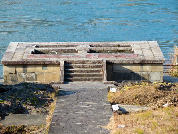 名古屋市上水道 第一取入口 - 9