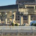 Photos: 桃花台線の桃花台東駅解体撤去工事(2020年2月27日) - 3