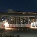 Photos: 桃花台線の桃花台東駅解体撤去工事(2020年2月27日) - 7