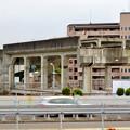Photos: 桃花台線の桃花台東駅解体撤去工事(2020年2月28日) - 33