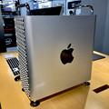 Photos: Mac Pro(2019モデル )- 3:側面
