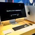 Photos: Pro Display XDRとMac Pro(前面)