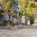 慈眼寺 - 25:木曽御嶽山 平針心願講合祀霊神場