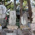 Photos: 慈眼寺 - 27:木曽御嶽山 平針心願講合祀霊神場