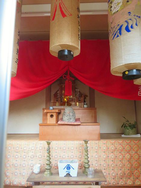 慈眼寺 - 31:徳叉迦龍王堂