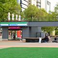 オープンしたばかりの「ミツコシマエヒロバス」 - 7:ファミリーマート ミツコシマエヒロバス店