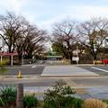 名古屋城正門 - 2