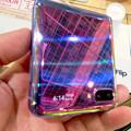 Photos: Galaxy Z Flip No - 1:折り畳み時