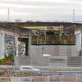 桃花台線の桃花台東駅撤去工事(2020年3月10日) - 13