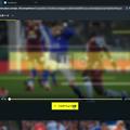 Photos: DAZN:サッカーの見逃し配信の試合を「フルタイム」に切り替え