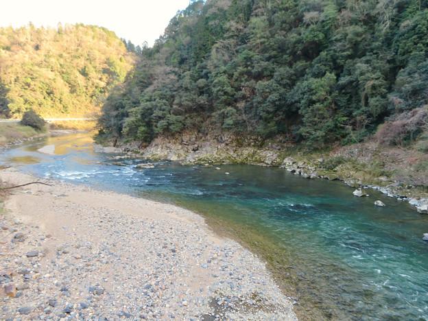 庄内川(諏訪大橋付近) - 1