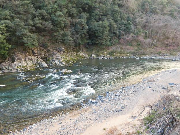 庄内川(諏訪大橋付近) - 2