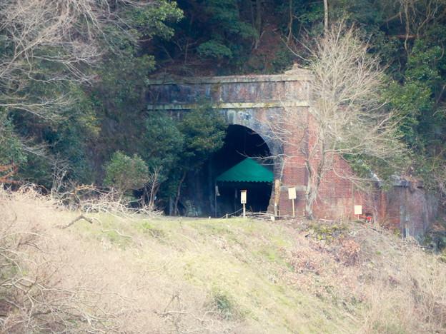 県道15号名古屋多治見線沿いから見た愛岐トンネル群 - 8