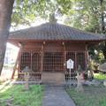Photos: 密蔵院の開山堂 - 1