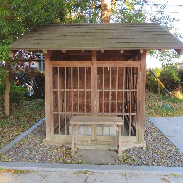 密蔵院の灌頂の井 - 2
