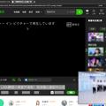 Vivaldi 2.12.1862.3:iQIYI(愛奇芸)でもビデオポップアップ可能!