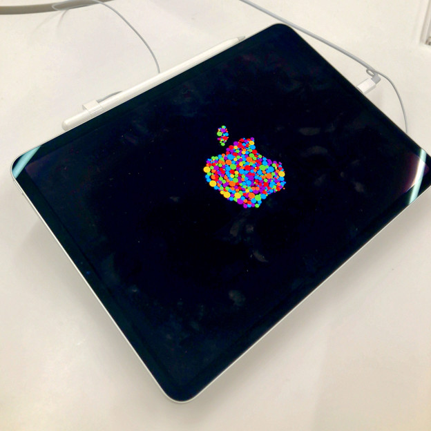 iPad Pro 2020年モデル - 9