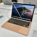 Photos: Macbook Air 2020年モデル - 1
