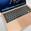 Photos: Macbook Air 2020年モデル - 4:改良されたキーボード