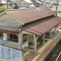 坂祝駅 - 6:駅舎