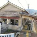 坂祝駅 - 7:駅舎