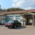 坂祝駅 - 12:駅舎