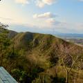 Photos: 猿啄城展望台から見た景色 - 42