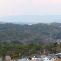 筒小屋展望台 - 10:恵那山
