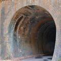 現在もJRが保線用として使用してる愛岐トンネル群第1トンネル - 3
