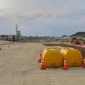 Photos: すっかり更地となってたザ・モール春日井跡地(2020年4月26日) - 2