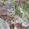 Photos: 弥勒山:山麓で露出してる大理石 - 7