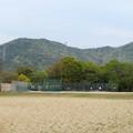Photos: 高森山公園から見た春日井三山 - 3