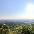Photos: 弥勒山 山頂展望台から見た景色 - 3:パノラマ