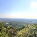 Photos: 弥勒山 山頂展望台から見た景色 - 4:パノラマ